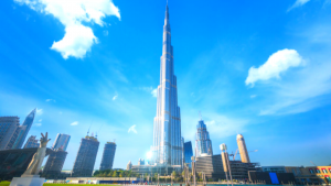 Apply for a Dubai Visa